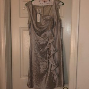 NWT Suzi Chin For Maggy Boutique size 10